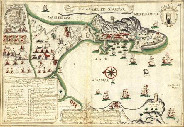 Baía de Gibraltar