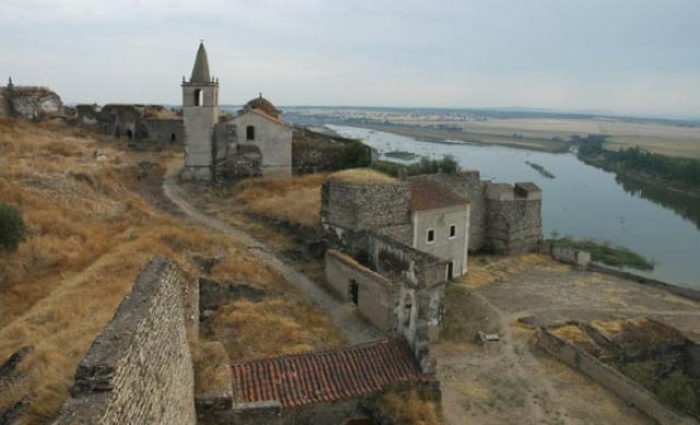 Castelo de Juromenha
