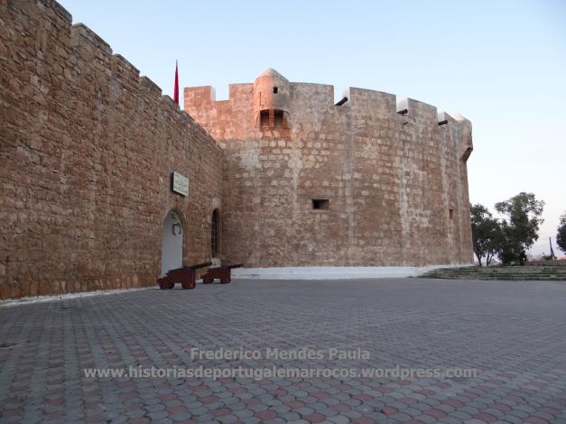 Castelo do Alto Safim
