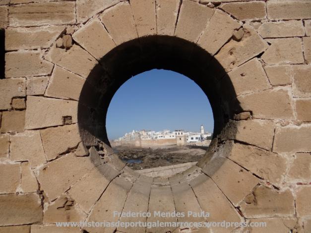 Janela sobre Essaouira 1