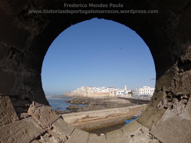 Janela sobre Essaouira 2