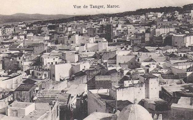 Medina de Tânger