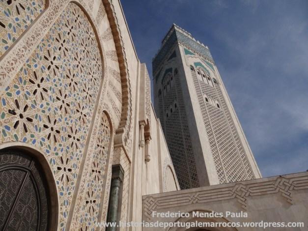 Mesquita Casablanca 2