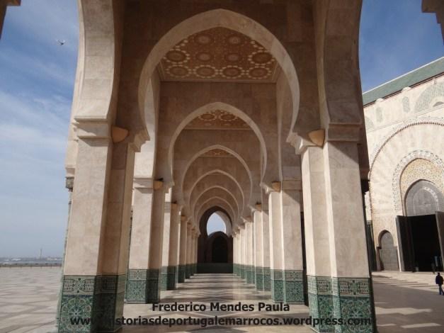 Mesquita Casablanca 3
