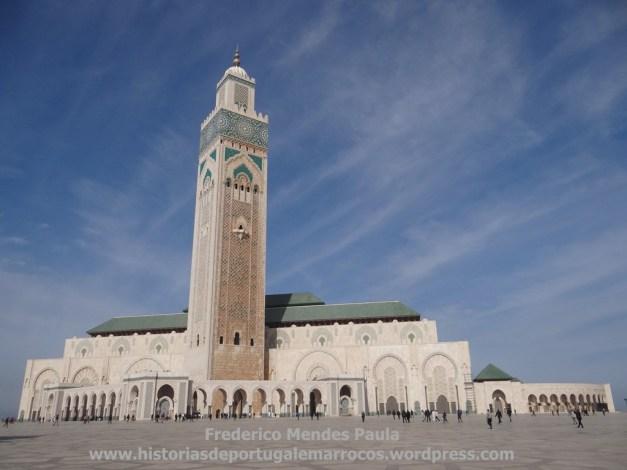 Mesquita Casablanca