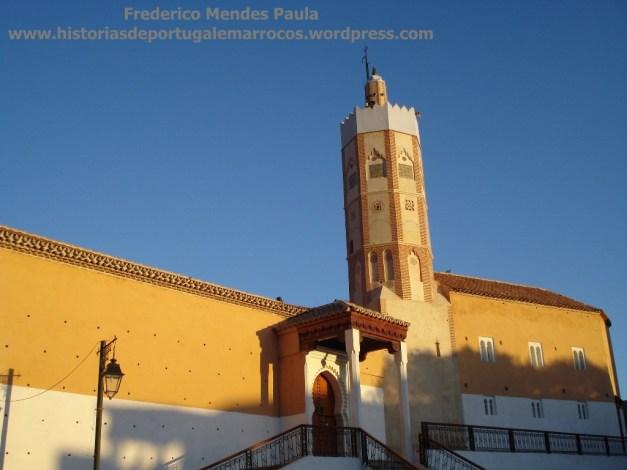 Mesquita Xauen