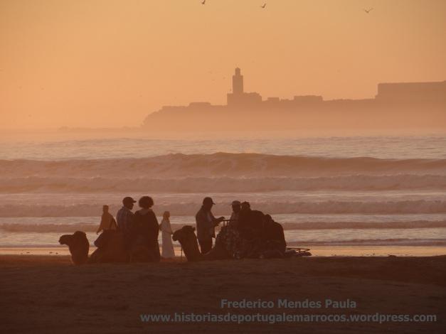 Praia de Essaouira 2