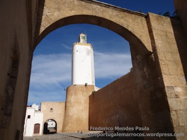 Torre Rebate de Mazagão