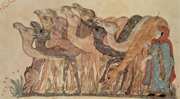 al-Wâsitî, Yahyâ ibn Mahmûd 1237