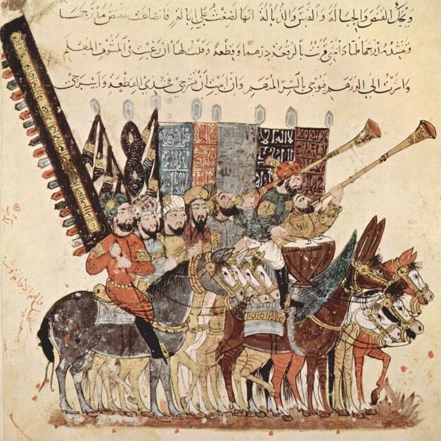 al-Wâsitî, Yahyâ ibn Mahmûd