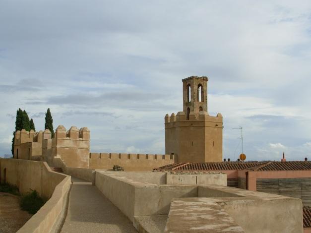 Alcáçova de Badajoz