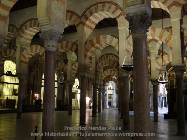 Mesquita de Cordoba 1