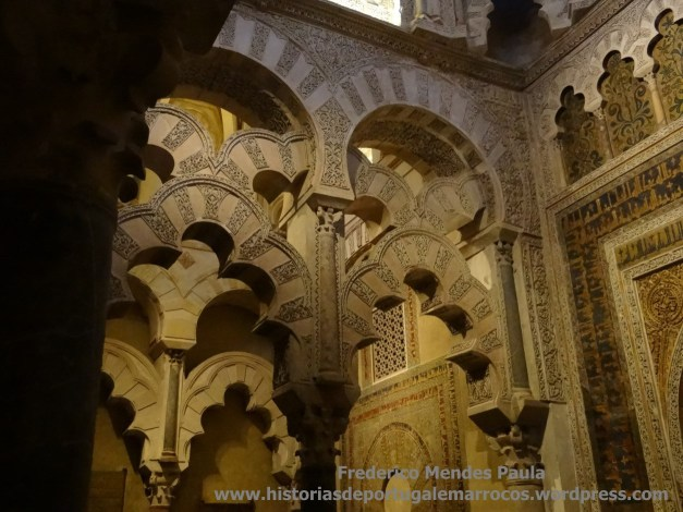 Mesquita de Cordoba 10