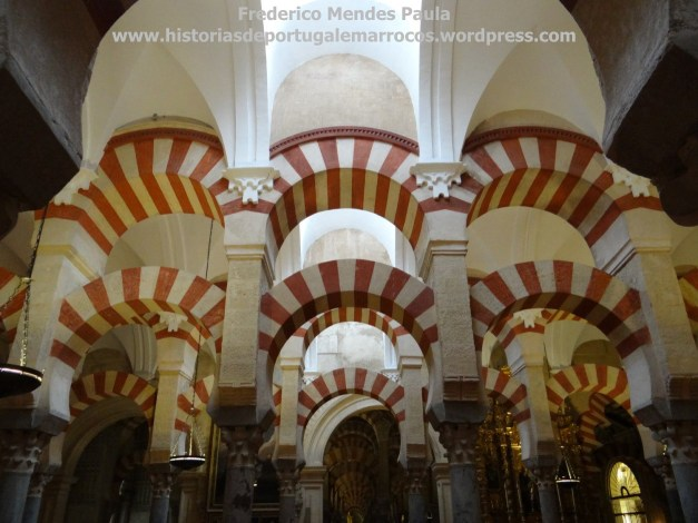 Mesquita de Cordoba 12