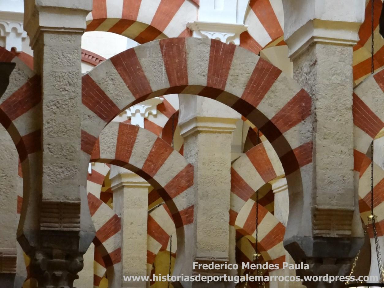 Mesquita de Cordoba 14