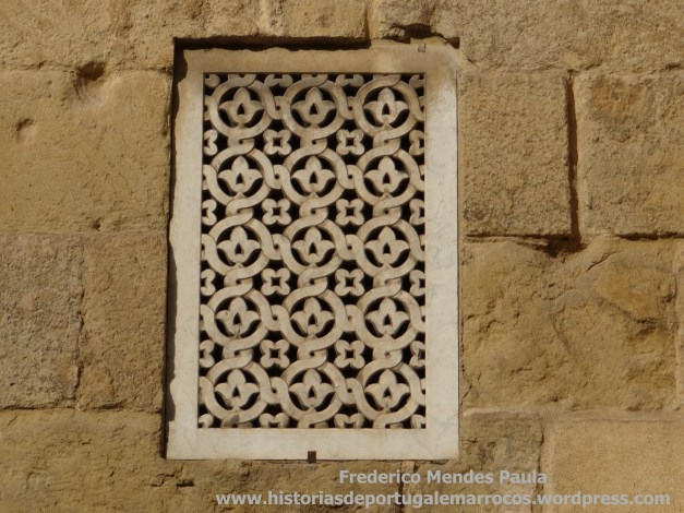 Mesquita de Cordoba 17