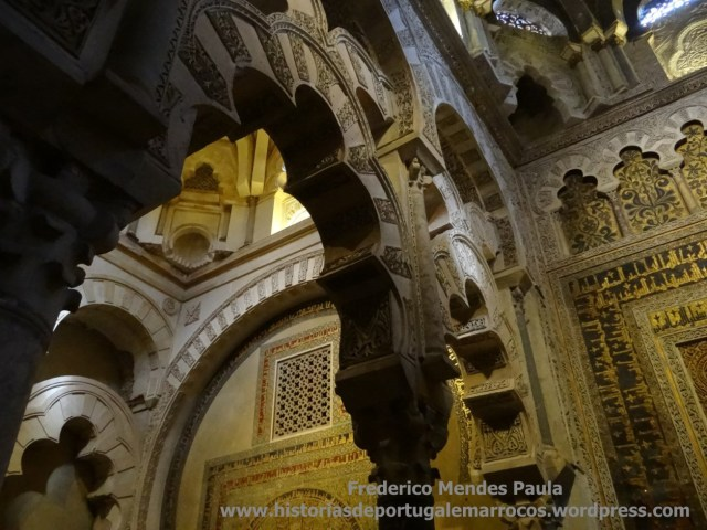 Mesquita de Cordoba 3