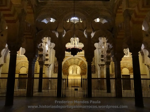 Mesquita de Cordoba 4