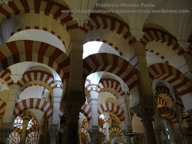 Mesquita de Cordoba 5