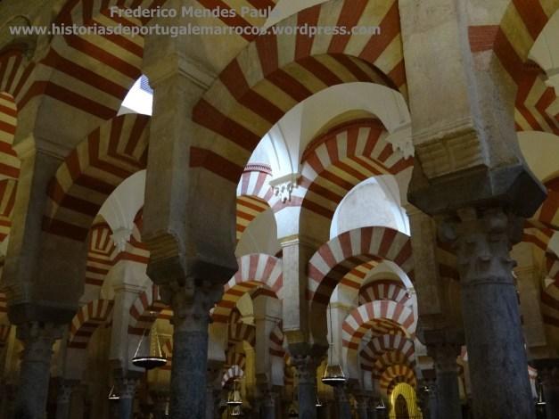Mesquita de Cordoba 6