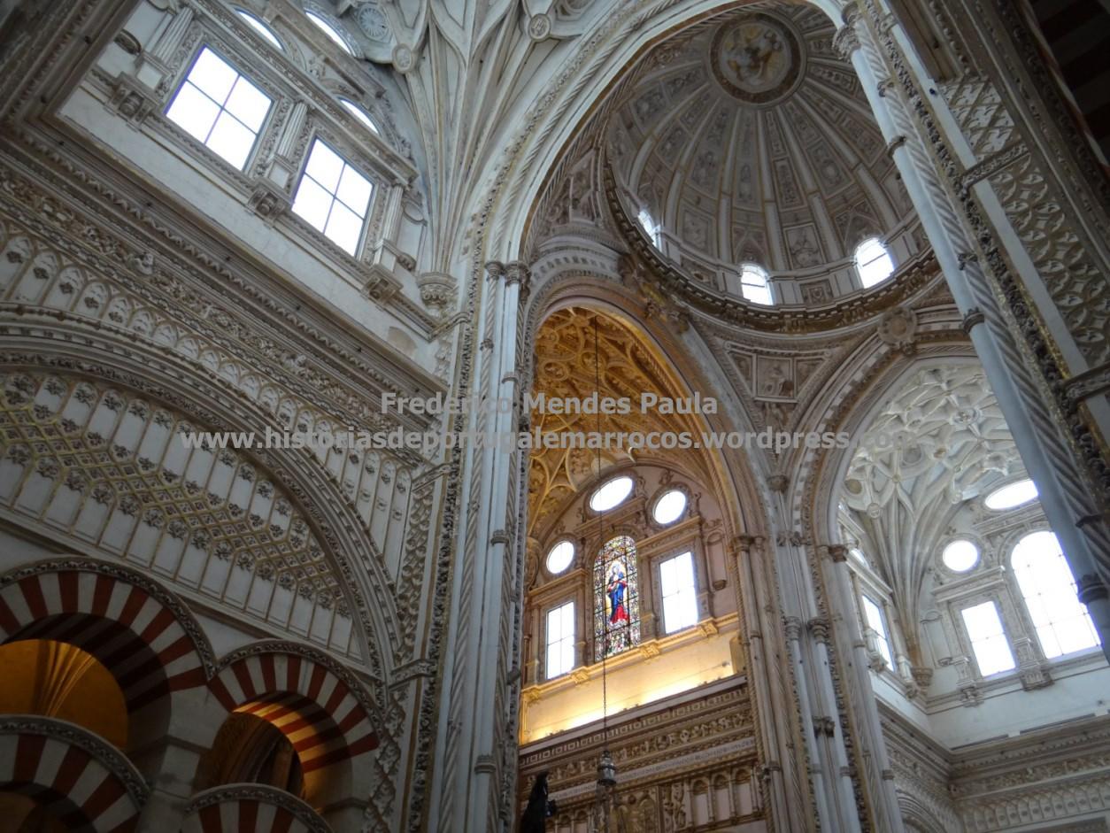 Mesquita de Cordoba 7