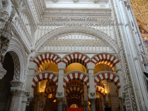 Mesquita de Cordoba 8
