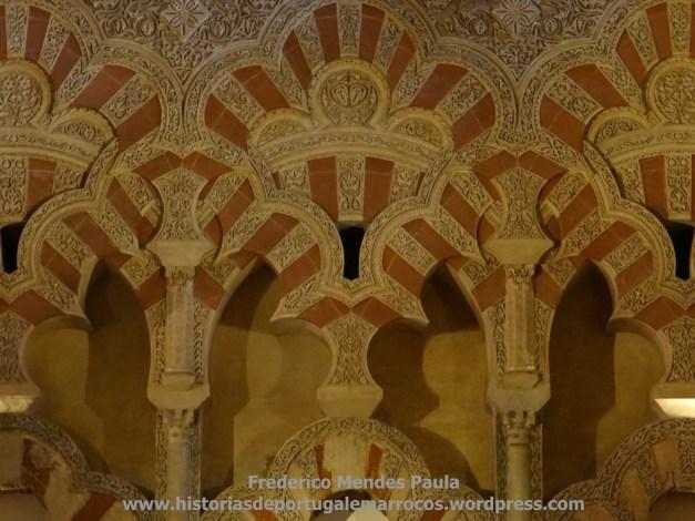 Mesquita de Cordoba 9