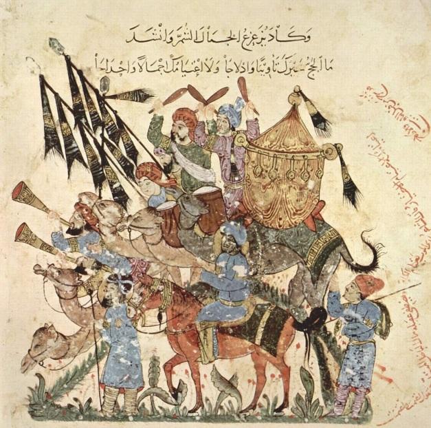 Yahyâ ibn Mahmûd al-Wâsitî Link back to Creator infobox template