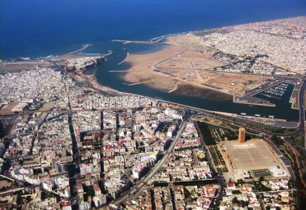 foto-aerea-de-Rabat