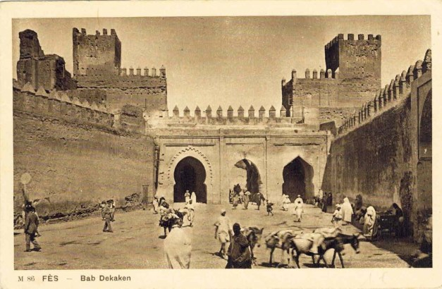 Bab Dekaken