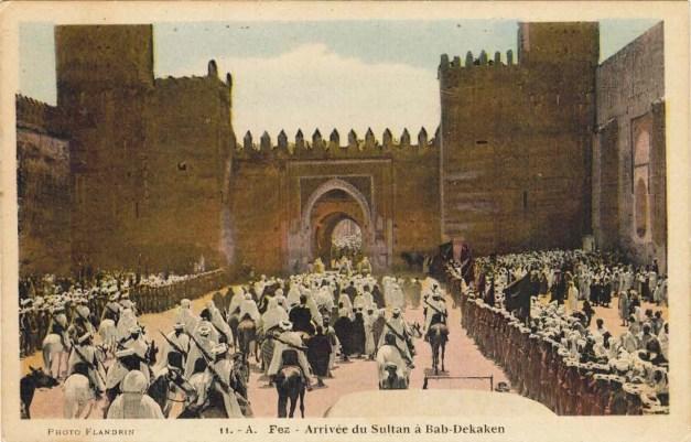 Bab Dekakena