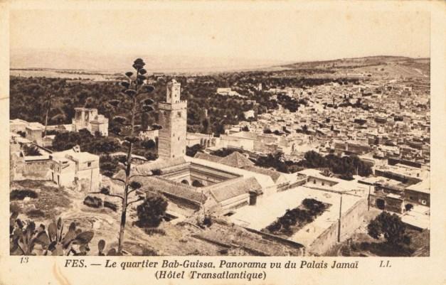 Bab Guissa