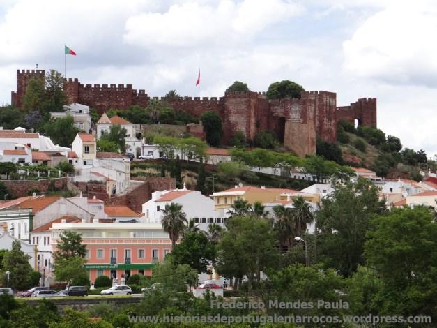 Castelo de Silves 2