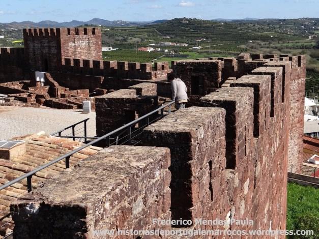 Castelo de Silves 3