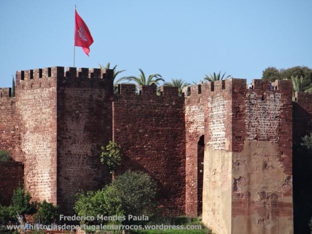 Muralhas do Castelo de Silves
