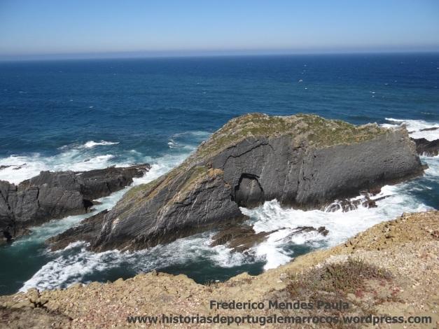 Ponta da Atalaia