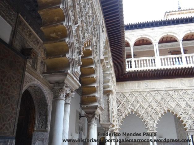 Alcazar de Sevilha 2