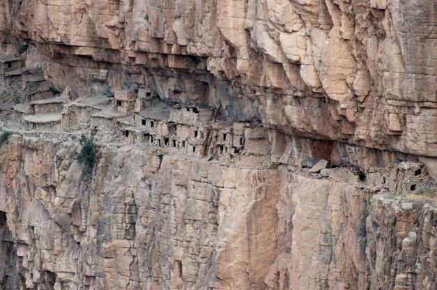Aoujgal, Kasbah Lodges Groups