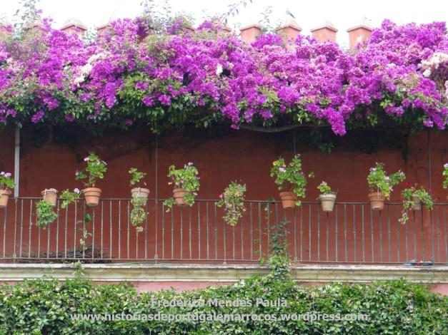 Casa de Pilatos Sevilha 2
