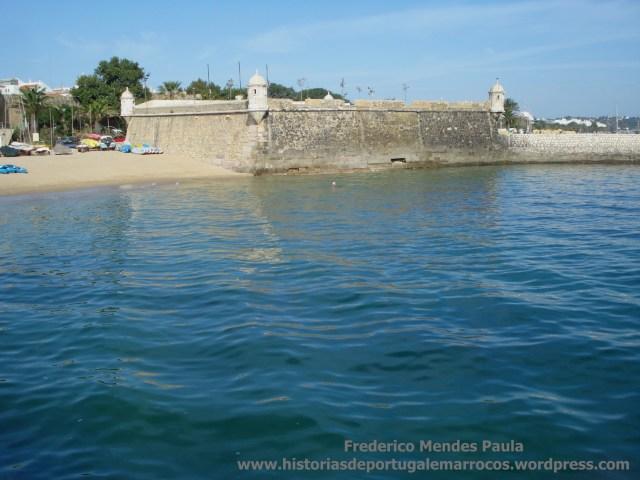 Forte da Ponta da Bandeira