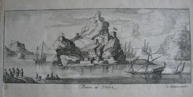 Gaspar Bouttats 1692