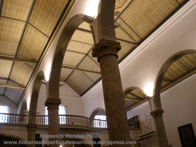 Igreja de S. Sebastião