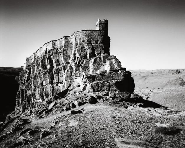 Morocco-igoudar-collective_granaries-agadir_Id_Aissa-Anti_Atlas-Bart_Deseyn-2