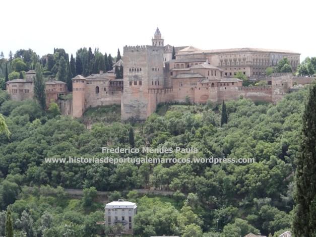 Palacio do Alhambra 2