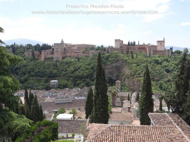 Palacio do Alhambra 3