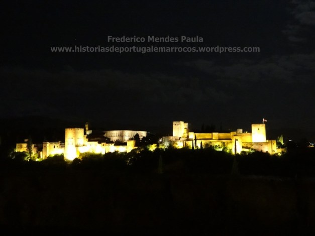 Palacio do Alhambra 4