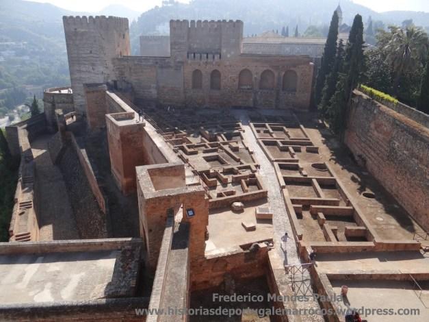 Palacio do Alhambra