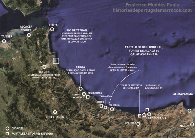 Planta costa Mediterrânica
