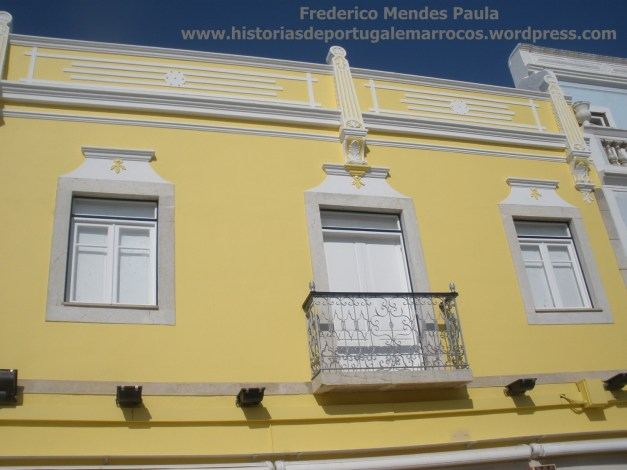 Rua da Porta de Portugal