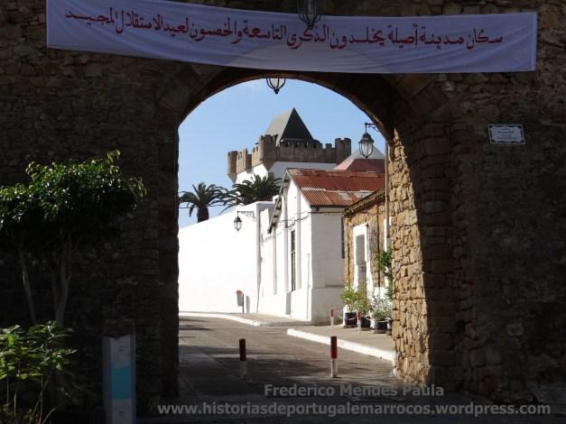 Castelo Arzila